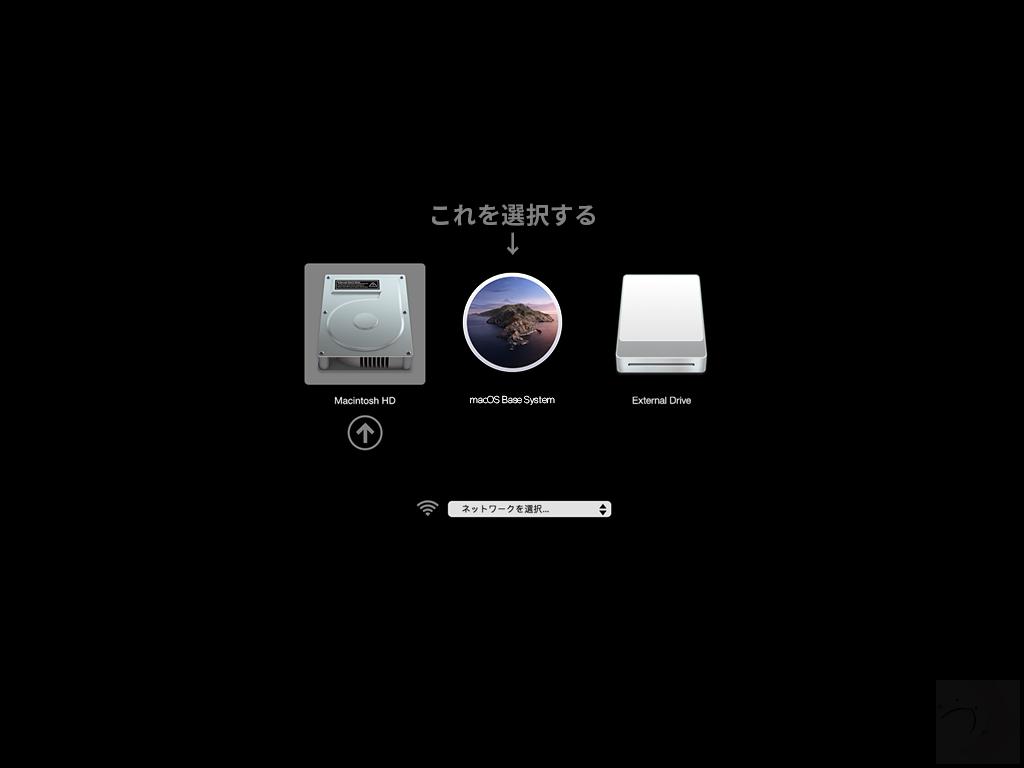 電源 切り 方 mac