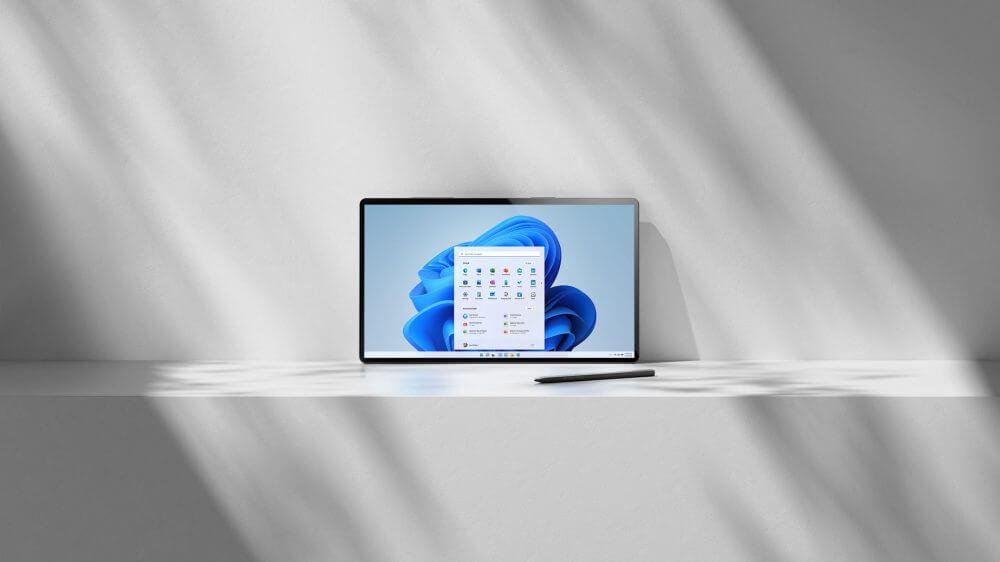 Windows 11 ブランドイメージ